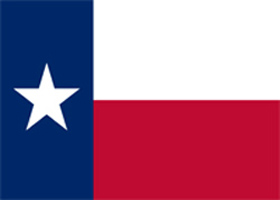 Texas Flag Enlarged